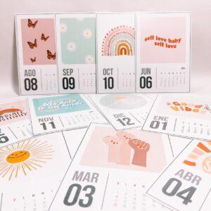 Calendario Pola